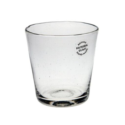 Litet glas, Birka