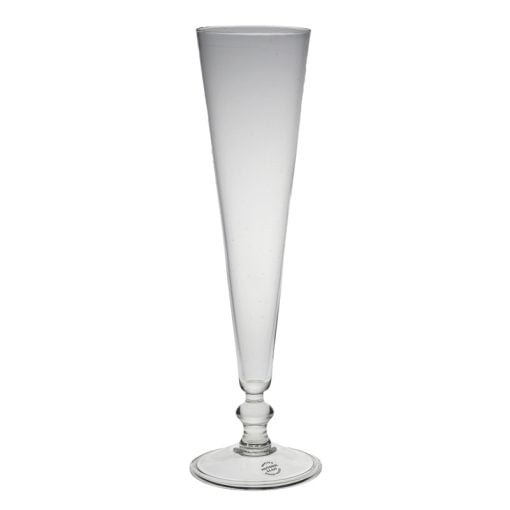 Flöjtglas champagne