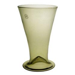 Ölglas, 1700-talet