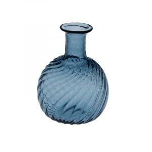 Liten blå flaska, 15 cl