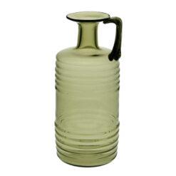 Romersk flaska större