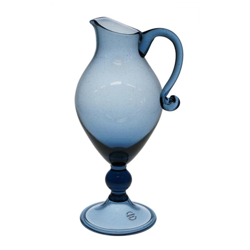 Blå tillbringare, 1700-talet