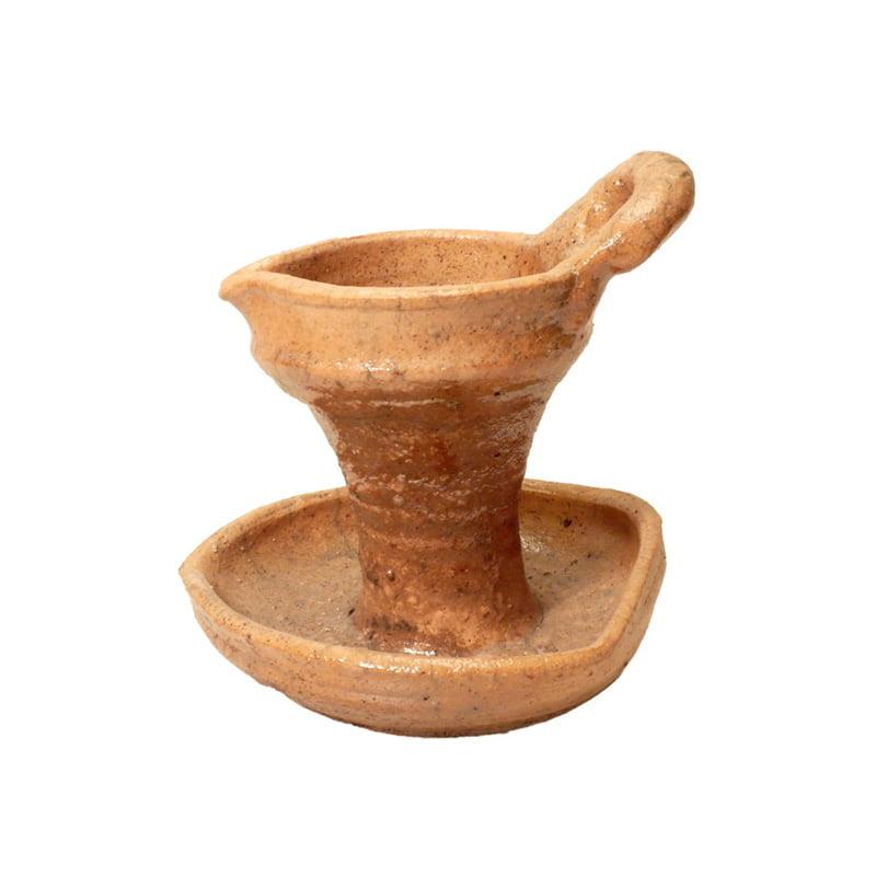 Oljelampa, 1500-talet
