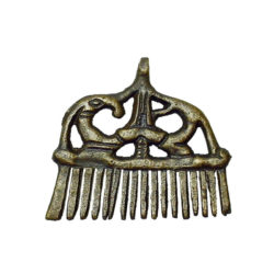 Bronskam