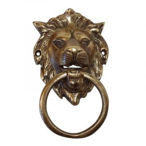 Dörrkläpp Lejon