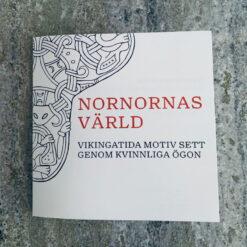 Målarbok Nornornas värld